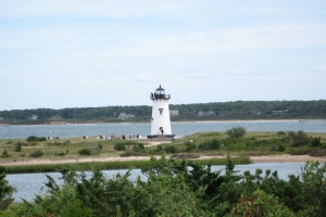 One of MV's seven lighthouses