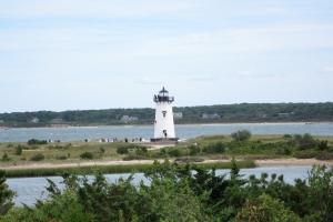 One of MV's seven lighthouses