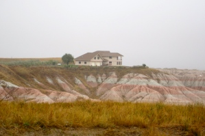 Chris, can this house get erosion insurance?