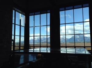 Jackson Lake Lodge