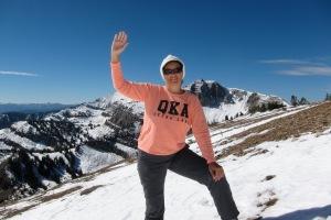Bringing Keuka Lake to the Tetons