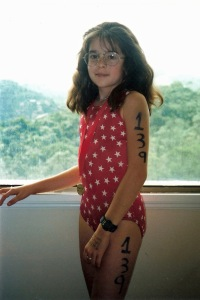 E Swim Tri HK '97