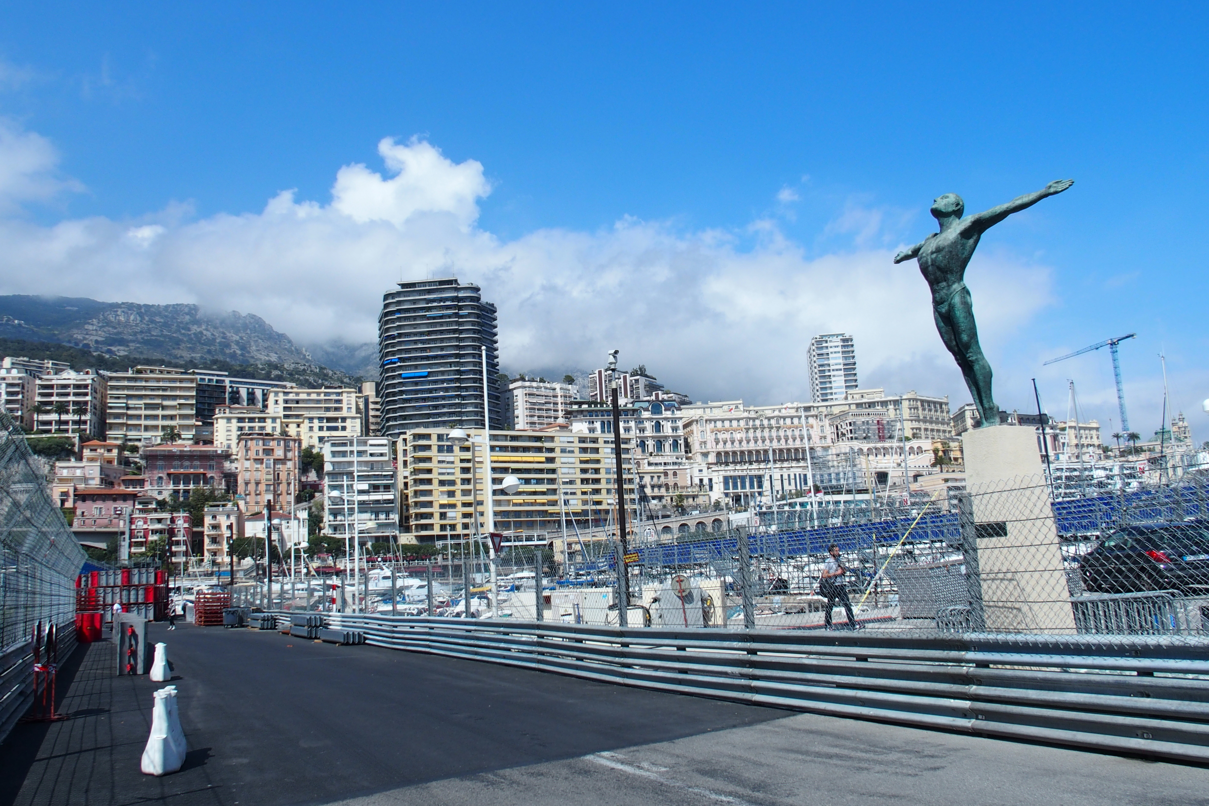 Monaco A City A Country A Principality And A Way Of Life - Is monaco a country